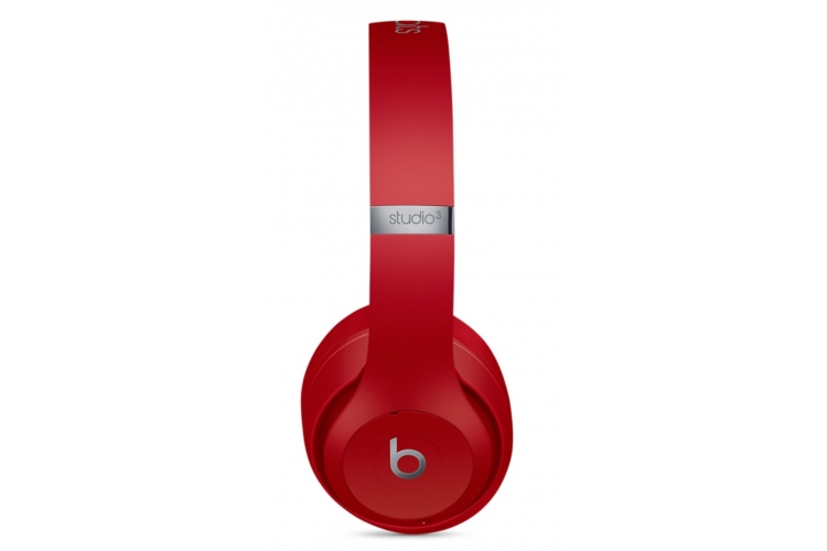 Beats by Dr.Dre Studio3 Wireless Over - Ear Headphones Red