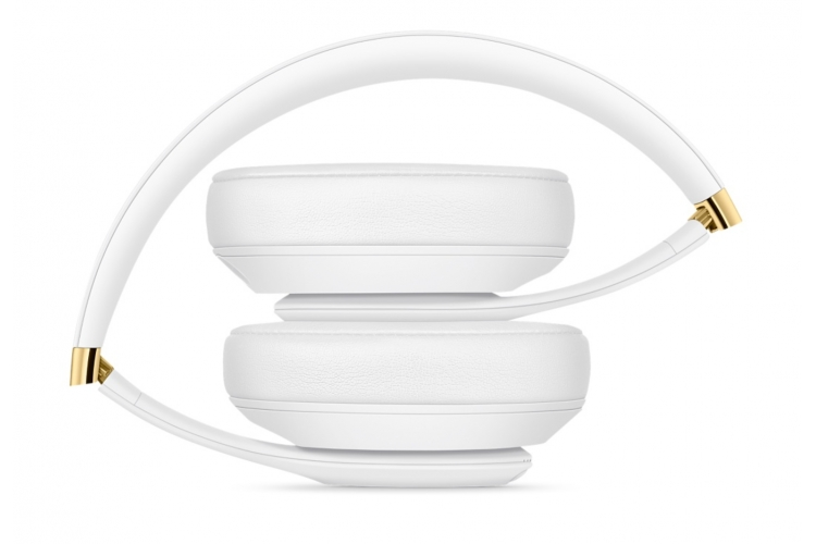 Beats by Dr.Dre Studio3 Wireless Over - Ear Headphones White