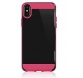 White Diamonds Innocence Clear iPhone X Pink e9c7bb44e17