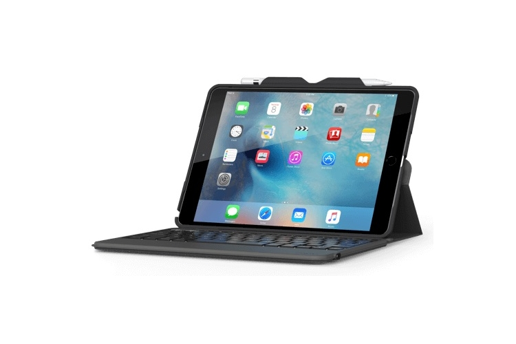 ZAGG Rugged Messenger folio keyboard for 10.5 iPad Pro
