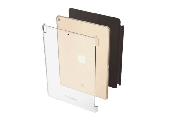 Pipetto Protective Shell for iPad Pro 10.5 Clear