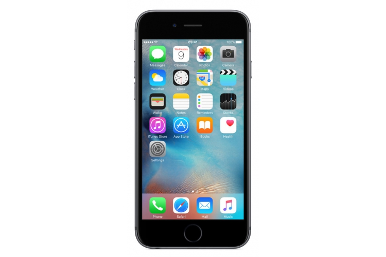 Apple iPhone 6s 32GB Space Grey Vystavovaný