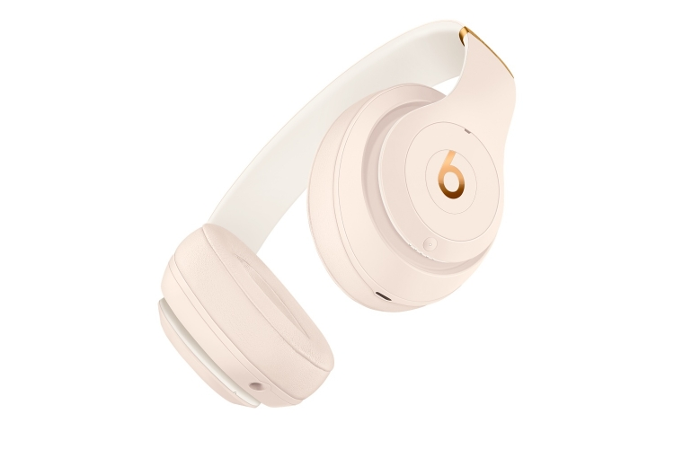 Beats by Dr.Dre Studio3 Wireless Over - Ear Headphones Porcelain Rose