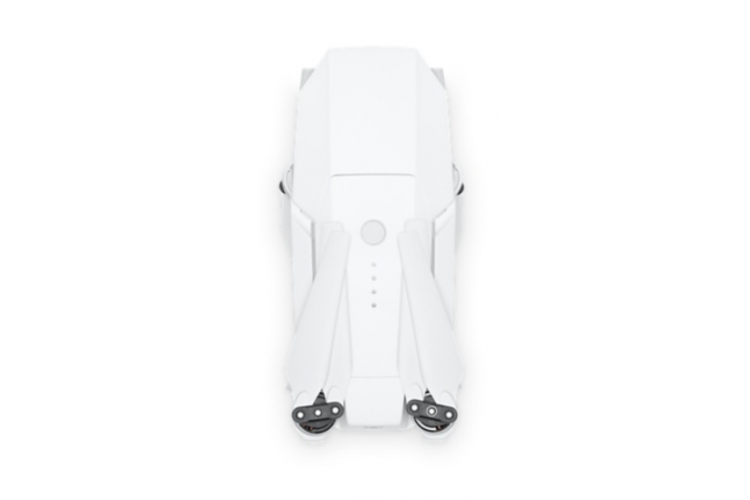 DJI Mavic Pro Combo 3 batteries Drone Alpine White