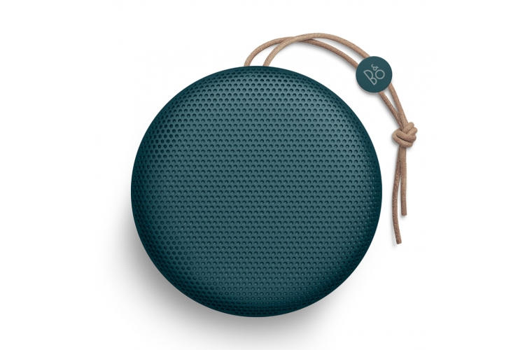 B&O Play BeoPlay A1 Steel Blue