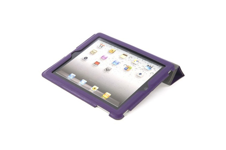 Cornice pre iPad New purple