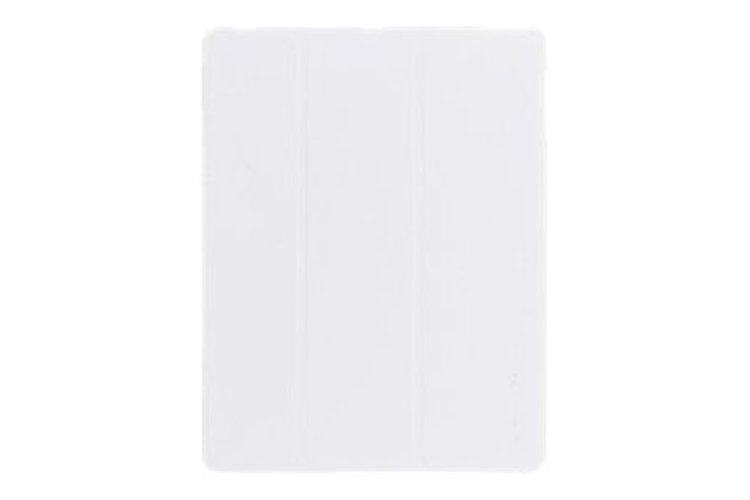 IntelliCase for iPad white
