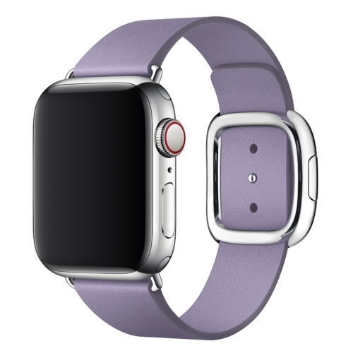 Apple 40mm Lilac Modern Buckle Large