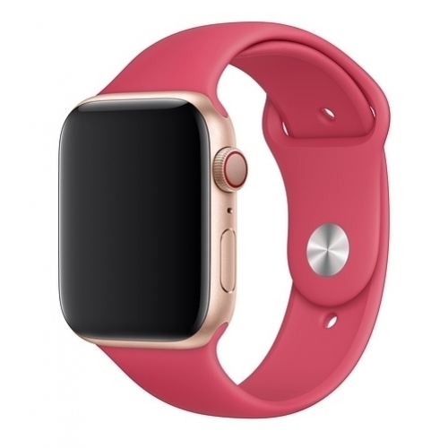Apple 44mm Hibiscus Sport Band