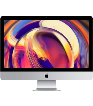 "Apple iMac 27"" 5K Intel Core i5 6-Core 3.1GHz"