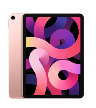 Apple iPad Air (2020) Wi-Fi + Cellular 64GB Rose Gold