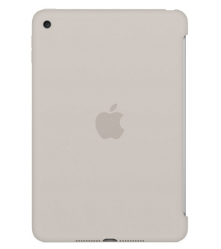 Apple iPad Mini 4 Silicone Case Stone