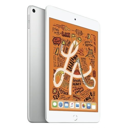 Apple iPad mini Wi-Fi 64GB Silver