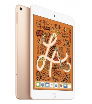 Apple iPad mini Wi-Fi + Cellular 64GB Gold Študent