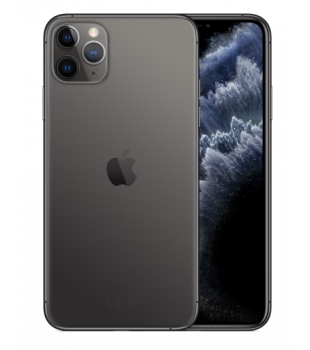 Apple iPhone 11 Pro Max 64GB Space Grey Vystavovaný