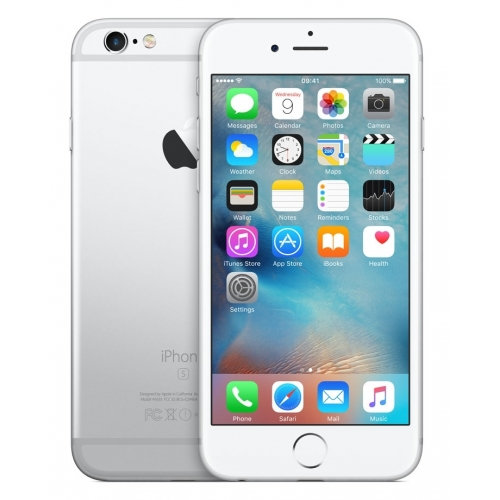 Apple iPhone 6s 128GB Silver Rozbalený