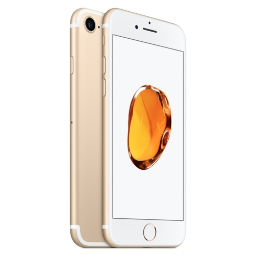 Apple iPhone 7 256GB Gold Rozbalený