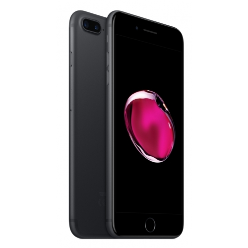 Apple iPhone 7 Plus 128GB Black Rozbalený