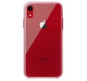 Apple iPhone XR Clear Case 44672e0c192