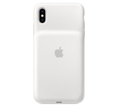 Apple iPhone XS Max Smart Battery Case White 82c679a99b2