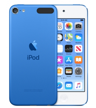 Apple iPod touch 128GB (2019) Blue