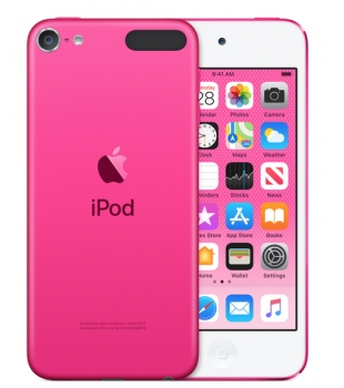Apple iPod touch 32GB (2019) Pink