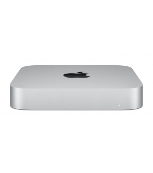 Apple Mac mini Apple M1 256GB Chip with 8-core CPU and 8- core GPU