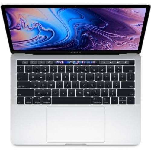 "Apple MacBook Pro 13"" Touch Bar Core i5 1.4GHz 8GB 256GB Silver (2019)"