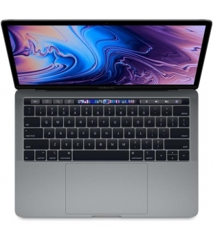 "Apple MacBook Pro 13"" Touch Bar Študent Core i5 2.4GHz 8GB 512GB Space Grey (2019)"
