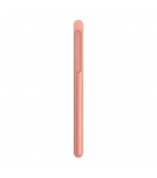 Apple Pencil Case Soft Pink
