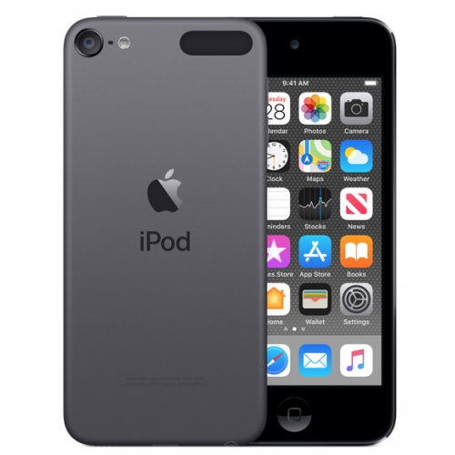Apple Pod touch 128GB (2019) Space Grey