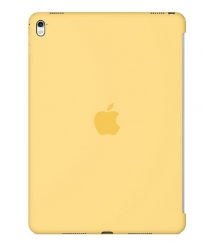 "Apple Silicone Case for iPad Pro 9.7"" Yellow"