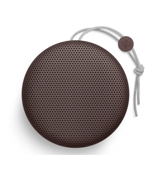 B&O Play BeoPlay A1 Umber