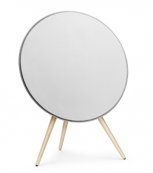 B&O Play Beoplay A9 White with maple legs