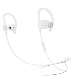 Beats PowerBeats 3 Wireless Earphones White