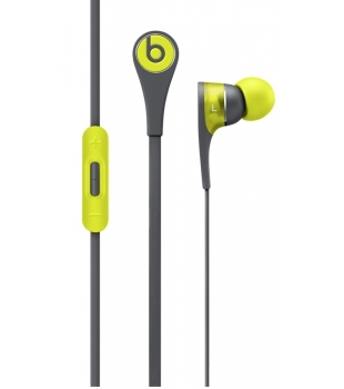 Beats Tour 2 Active Collection Shock Yellow