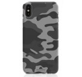 Black Rock Camouflage iPhone X Black ac84ded65d4
