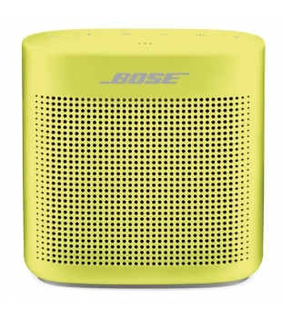 BOSE Soundlink colour II Yellow Citron