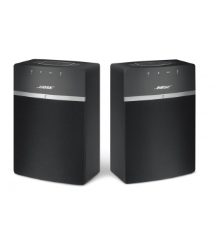 BOSE SoundTouch 10x2 Double Pack Black