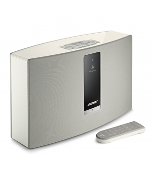 BOSE SoundTouch 20 III White