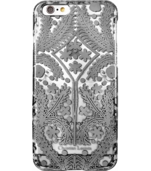 Christian Lacroix PASEO Metallic iPhone 6/6s Silver