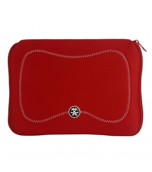 "Crumpler The Gimp 17"" W red"