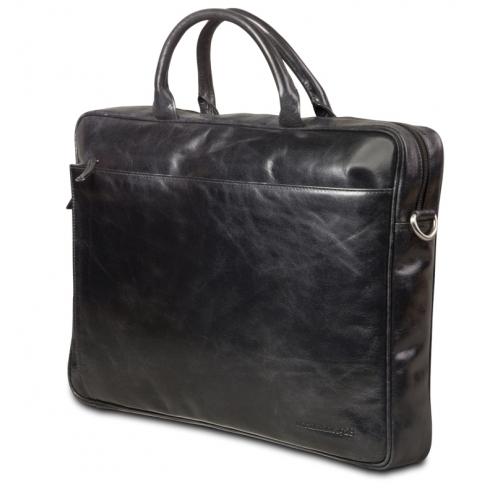 Tašky a ruksaky Amalienborg for MBP 15 Black  a2399b68af4
