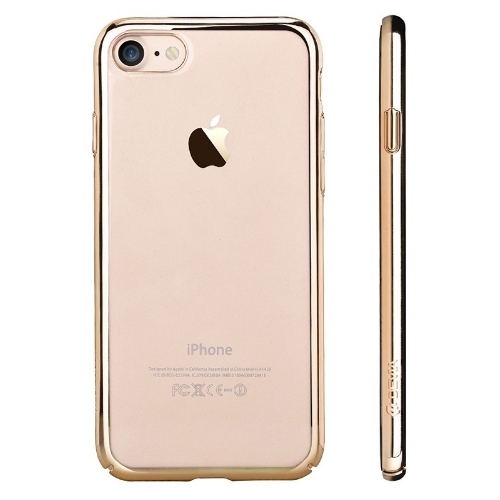 Devia Glitter Soft iPhone 7/8 Gold