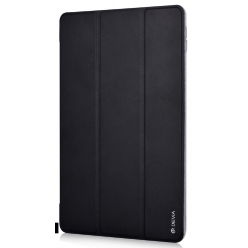 "Devia Light Grace Case for iPad Pro 10.5"" Black"