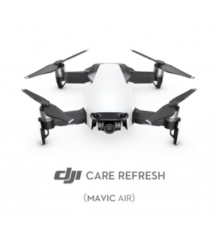 DJI Mavic Air/Mavic Air Combo Care Refresh