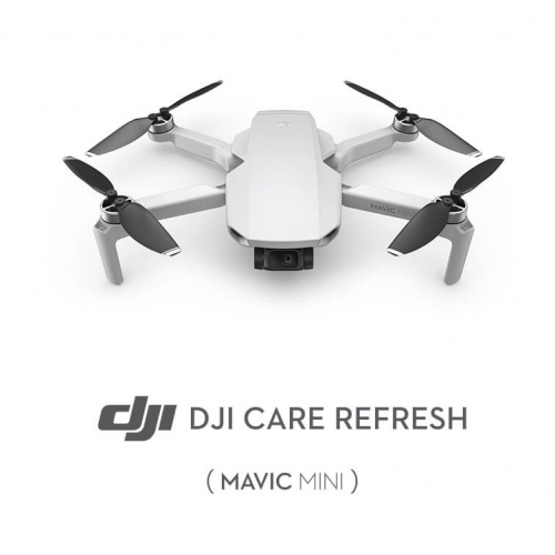 DJI Mavic Mini Care Refresh