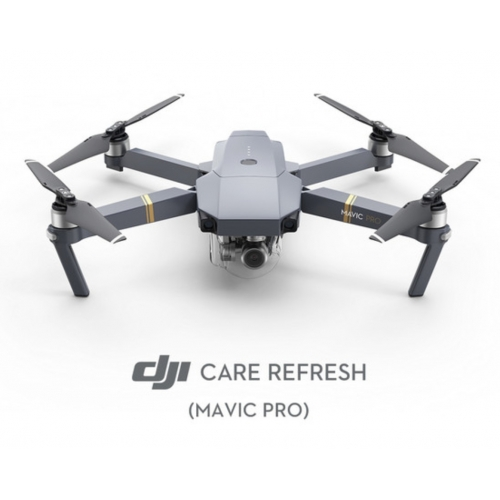 DJI Mavic Pro/Mavic Pro Combo Care Refresh