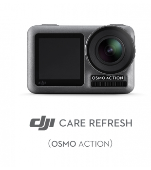 DJI Osmo Action Cam Care Refresh