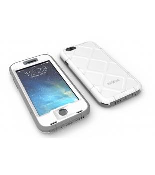 Výpredaj pre iPhone Wetsuit iPhone 6 Silver  38079c1802b